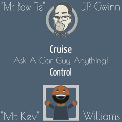Cruise Control: Ask a Car Guy Anything