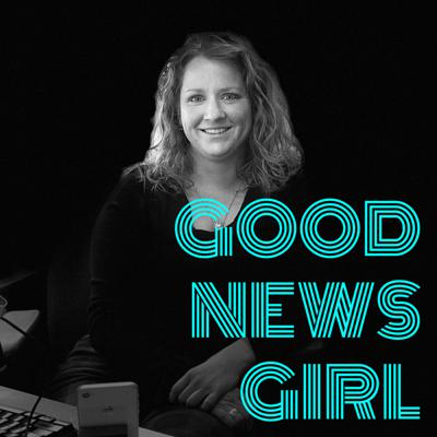 Good News Girl Podcast delivers relevant, positive, practical and truth based wisdom. Support this podcast: https://anchor.fm/ginap311/support