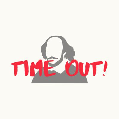 Time Out! - Episode 3: Who did it?