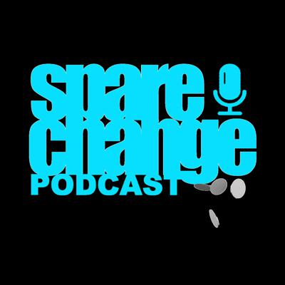 SpareChange Podcast