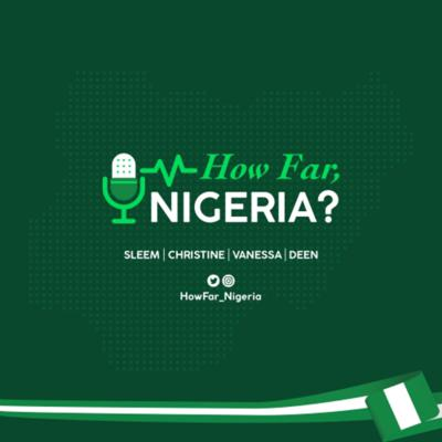 A Podcast that goes beyond the headlines to explore the forces that shapes Nigeria, weekly. Hosted with unbiased views by Sleem, Christine, Vanessa & Deen.