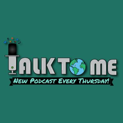 A podcast that provides viewers with the latest news & perspective about millennial culture, while also providing interviews with unique talent. Support this podcast: https://anchor.fm/talktomep0dcast/support