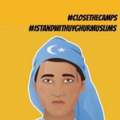 Muslim Concentration Camps