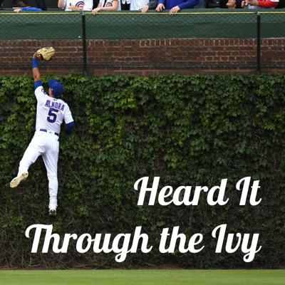 A baseball podcast to get us through these troubling times