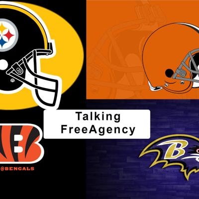 AFC North Talk