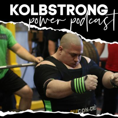 Thousand pound bench presser Jimmy Kolb discusses topics and shares training advice for powerlifting and bench pressing both RAW and Equipped.