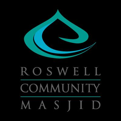 Roswell Masjid Podcast
