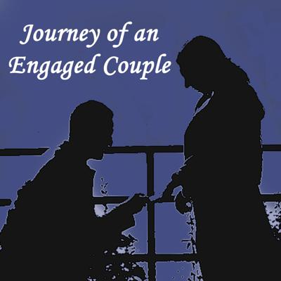 Journey of an Engaged Couple