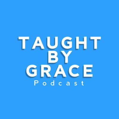 How is possible to live for God's glory? The simple answer is that it is by His grace. Taught by grace is a podcast dedicated to faithfully proclaiming God's truth for everyday people to live by God's grace for His glory.   A new episode goes live every Thursday at midnight!