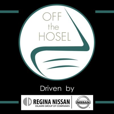 Off the Hosel - Golf Podcast⛳️