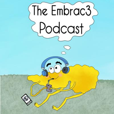 The Embrace Podcast