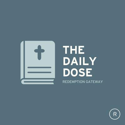 Daily Dose - Redemption Gateway