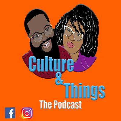 Join the new wave of podcasting as we keep you hipped on the latest in Movies , entertainment news, sports and more all right here on Culture & Things: The Podcast  Follow the show at Culture & Things: The Podcast on Facebook and Instagram  Also, to hear the full theme song plus more check out the latest from Juicee Pablo on sound cloud