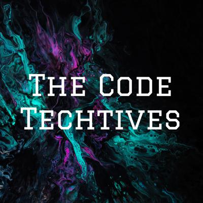 The CodeTechtives