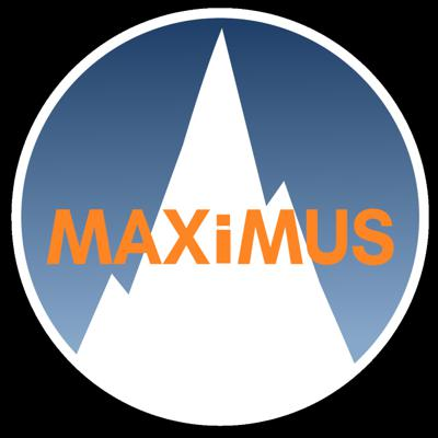 Maximus - Men Striving for Greatness