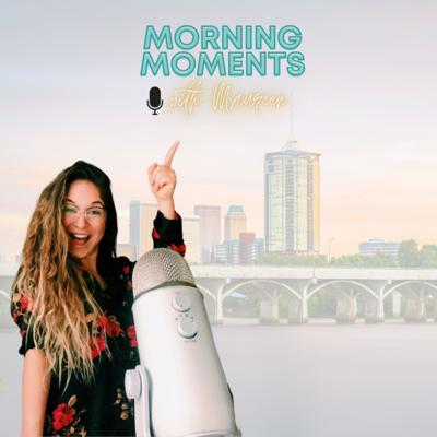 Morning Moments with Maureen Casey