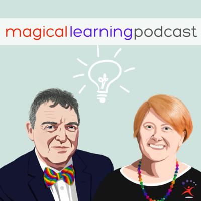 Magical Learning Podcast
