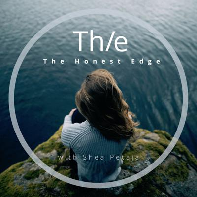 The purpose of this podcast is to introduce you to people who have suffered greatly, found their edge of truth, and jumped all in. My hope is that the wisdom they found on the way down will help you get back up.