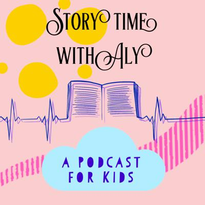 Any time stories for kids to listen to. Read aloud by Alyson Meadows.   Sit back, relax and Enjoy!   (I do not own the rights to these stories themselves, but the voice You hear them in is my own. )