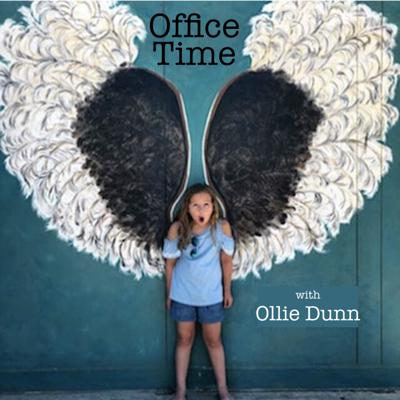 Office Time with Ollie Dunn