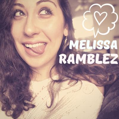 Welcome to Melissa Ramblez! I always have something to ramble about and I want to share my stories with you! Listen on your way to work, while going for a run, or just laying on your couch. I'm not here to judge 😝
