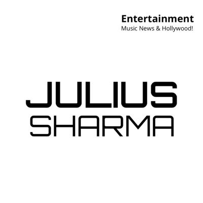 Julius Sharma