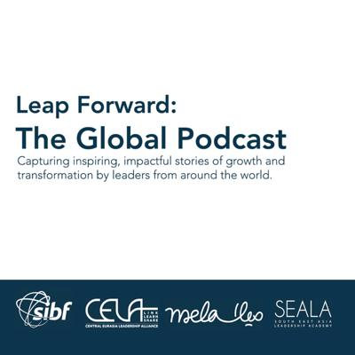Leap Forward: The Global Podcast
