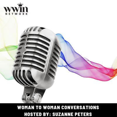 Woman To Woman Conversations