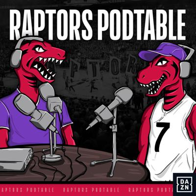 The NBA.com Global team brings you their unique take on everything to do with the Toronto Raptors. Check in every Tuesday for a new episode and keep it locked on this feed for bonus episodes, in-depth analytic deep dives, keeping up with the Canadians in the league and more. #RaptorsPodcast