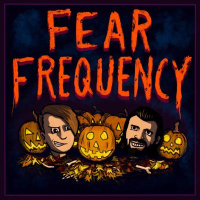 Fear Frequency - A Weekly Horror Podcast