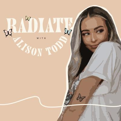 RADIATE WITH ALISON TODD