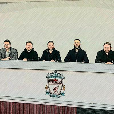 Brothers Red - Liverpool FC fan podcast