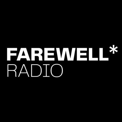 FAREWELL* RADIO presents a dynamic platform for conversationalists, innovators, designers, all-around creators and passionate peers of the community to voice, gain and share valuable knowledge to a worldwide audience.  Support this podcast: https://anchor.fm/farewell-radio/support