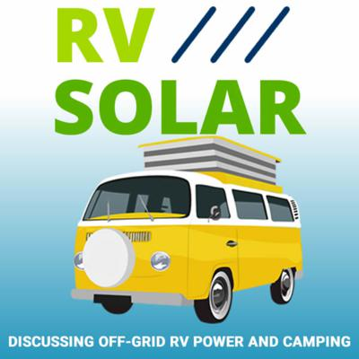 This podcast is designed to discuss RV solar and information on how where who when and why we do we go boondocking.  Learn more about RV Solar