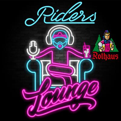 Riders Lounge Podcast