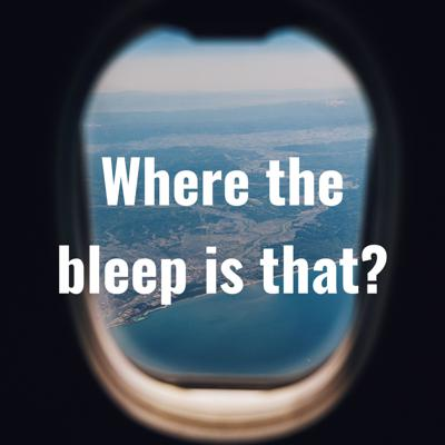 Where the bleep is that?