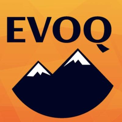 EVOQ.BIKE Cycling Podcast