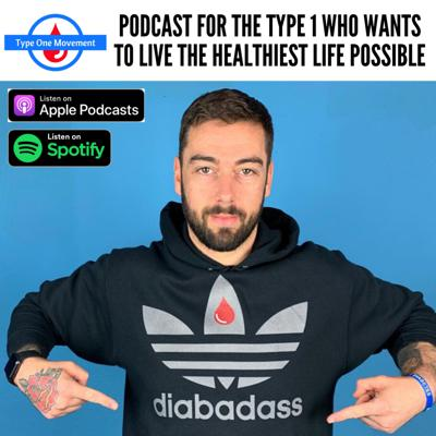 The podcast for the Type 1 Diabetic who wants to live the healthiest life possible. I'll be sharing all my top tips and tricks that I use to help my clients transform not only their bodies but their lives as well as my stories. Remember to hit subscribe so you never miss an episode.  Strap yourself in you're in for a treat!  If you'd like to contact me personally you can message me on instagram @type1_tom or facebook Type 1 Tom
