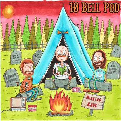From Micah's tape trading, nerd gossip to Jake's insider knowledge (and whatever Nick does), 10 Bell Pod is a comedic dive into the life and deaths of professional wrestling superstars. Dark, silly, and emotional 10 Bell Pod biographies are one of kind.   Find us on Anchor, Apple Podcasts, Spotify, Stitcher, Castbox, SoundCloud, YouTube, or where ever you listen to podcasts. Support this podcast: https://anchor.fm/10bellpod/support