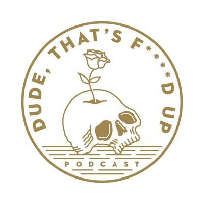Erin Saul and Nicole Mackie talk about f****d up stuff in the way that only two best friends can: completely uncensored. From internet conspiracy theories, to their own bodies, to the width and girth of every cryptid's penis, it's all on the table. Subscribe for a new episode every Wednesday and follow @dtfupodcast on #soshmeeds!