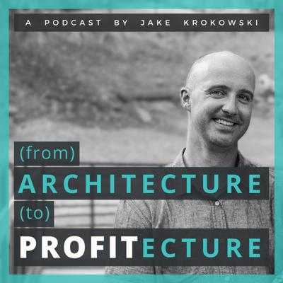 from Architecture to PROFITecture