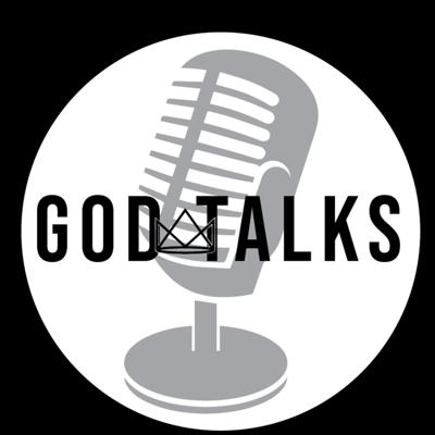 GOD TALKS