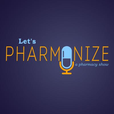Pharmacy students Shane and Cal are out to prove that the world of pharmacy is way more interesting than counting pills! Please enjoy our shared passion for public health, and, if you want to join our growing, supporting fans, please follow us on Instagram and Twitter @letspharmonize.   Topics you may see in our Titles: History: A look into an intriguing pharmacy topic of our past! Pop Culture: A pharmacy story from the trendy world! Total Recall: Stories of rises and falls of big pharma and drug recalls! Spotlight: Couldn't fit into one of our categories? Here's where it'll be! Support this podcast: https://anchor.fm/calvin-vandergrift8/support