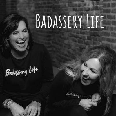 Badassery Life is a podcast about ordinary women doing extraordinary things. Women willing to share their stories - whether they are filled with heartbreak or amazing accomplishments. These inspiring women include social activists, moms, entrepreneurs, athletes, survivors, mentors, and more. Each has a unique and beautiful story about how they are living out their Badassery Life!