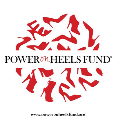 Power on Heels Podcast