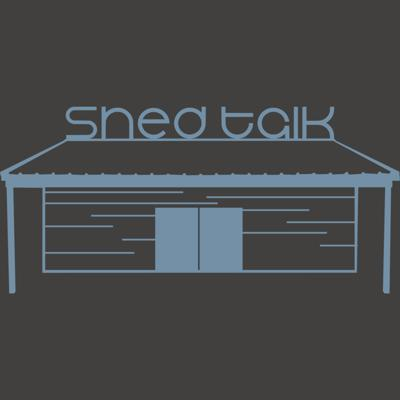 Shed Talk Podcast