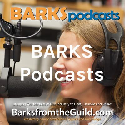 BARKS Podcasts