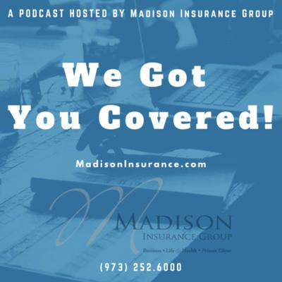 We Got You Covered!