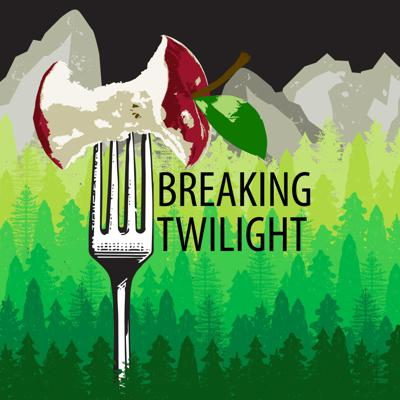 Welcome to Breaking Twilight, a podcast by two friends and old-school Twihards. Join us while we dissect the phenomenon of Twilight in the real world, poke holes in the lore, and goof about our favourite 100-year-old teens.  Follow us on:  Twitter @twilight_pod  Tumblr @breaking-twilight  Or email us at breakingtwilightpod@gmail.com