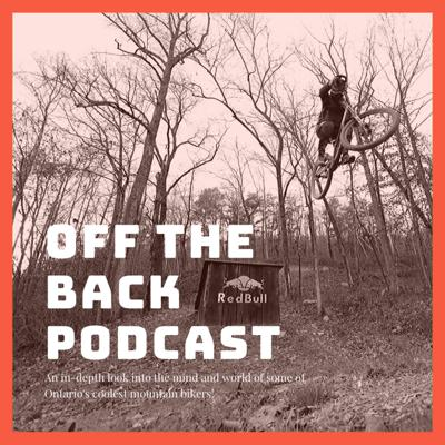 Off The Back MTB Podcast